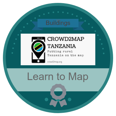 Image of Mapping 101 badge
