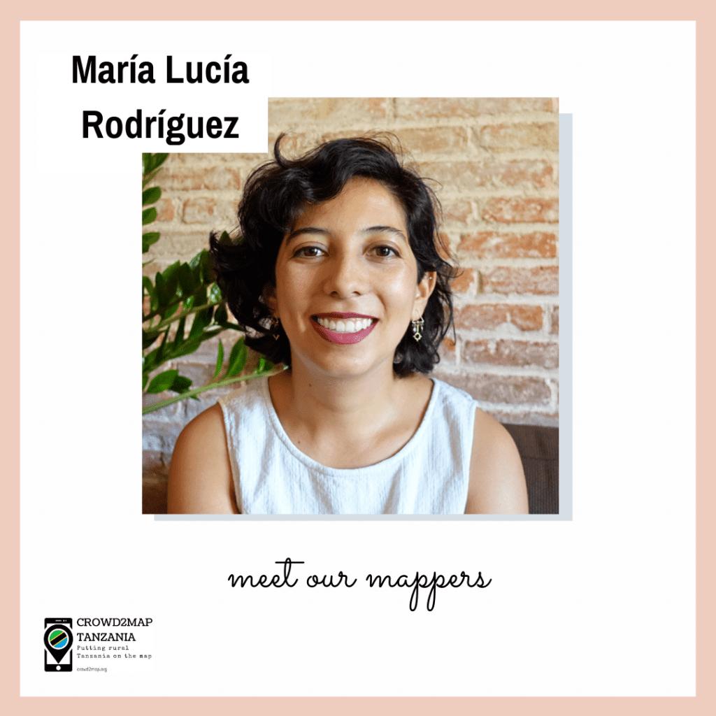 Maria Lucia Rodriguez